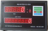 HQ-210袋装水泥装车计数器