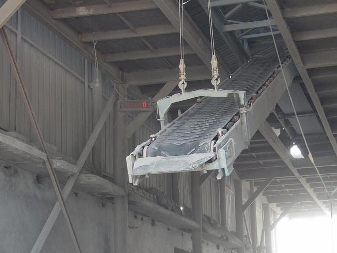 HQ-210水泥袋装车计数器